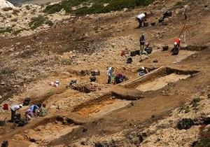 В Перу на месте мусорной свалки обнаружили древние храмы