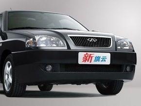 Китай лидирует в мире по объемам автопродаж