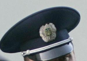 В Харьковской области в реке на 4-метровой глубине нашли автомобиль с телом водителя