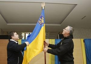 В Украине начался второй тур выборов президента