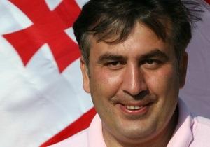 Новодворская считает Саакашвили лучшим президентом на постсоветском пространстве