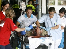 Число жертв крушения самолета в Мадриде увеличилось до 150 человек