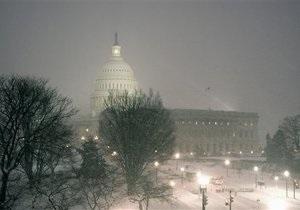 Сенат США окончательно одобрил предложенную Обамой реформу системы здравоохранения