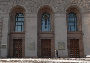Киевсовет передал территорию завода Радикал под жилищную застройку