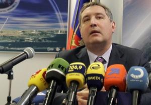 Россия может добиться прогресса по вопросу ПРО уже к июню - Рогозин