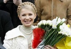 Во Львовской области за Тимошенко проголосовали 91,3% избирателей - ОГА