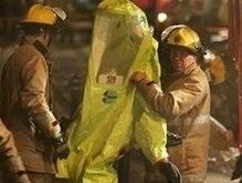 В эдинбургской школе обнаружены радиоактивные пакеты