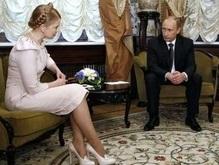 Тимошенко: Украина вступит в НАТО только после референдума (обновлено)