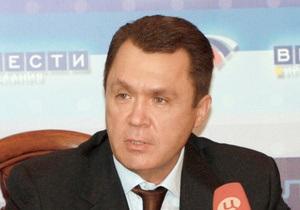 В честь 60-летия Семиноженко наградили орденом Ярослава Мудрого