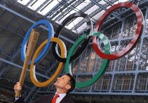 Олимпиада: забастовка погранконтроля приведет к хаосу