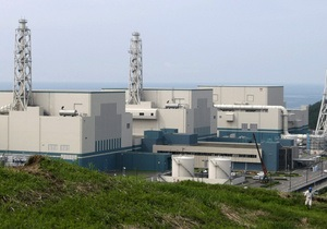 На крупнейшей японской АЭС произошел сбой в системе охлаждения реактора