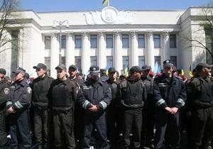 Рада обязала МВД создать контактную сеть по противодействию киберпреступности