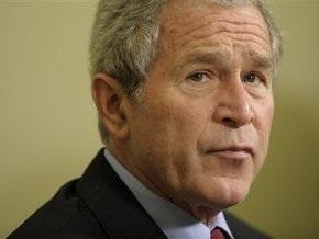 В США вышла книга бывшего спичрайтера Джорджа Буша