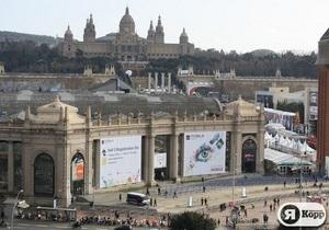 Я-Корреспондент: Эра гаджетов. World Mobile Congress в Барселоне