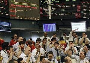 Украинские индексы прервали пятидневный спад