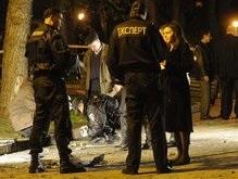 Милиция возбудила уголовное дело по факту взрыва в центре Киева