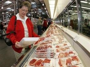 СМИ: В киевских супермаркетах подорожало мясо