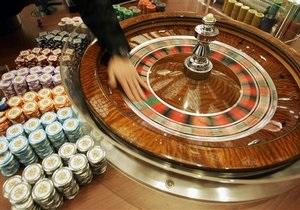 Сингапур может составить конкуренцию Лас-Вегасу в игорном бизнесе