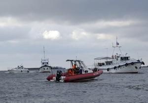 Спасатели нашли тело капитана затонувшего теплохода Булгария