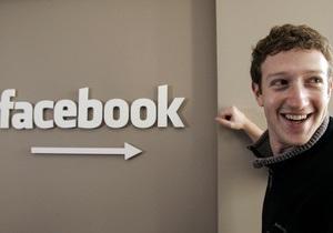 Марк Цукерберг подписался на новости от основателя Вконтакте