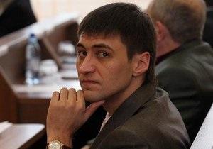 В МВД подтвердили информацию об экстрадиции Ландика в Украину