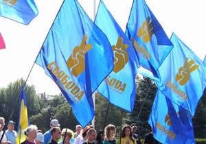 Суд отклонил иск Свободы о создании окружных комиссий. Партия подает аппеляцию