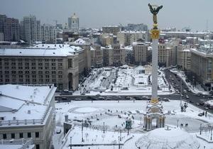 Новости Киева - границы Киева - Киевсовет утвердил новые границы столицы