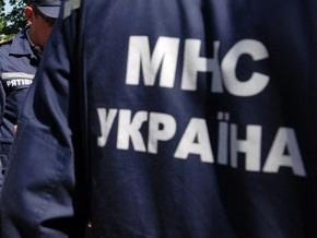 СМИ: На взрывающихся в Донецке складах находится 100 тонн пиротехники
