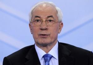 Азаров: Из-за общего внешнего тестирования мы теряем неординарных людей