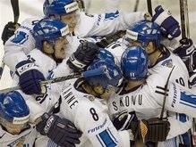 ЧМ-2008: Финляндия и Канада в полуфинале