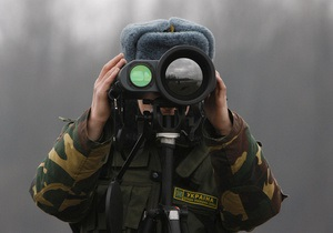 На Пасху упростили режим пересечения украинской границы