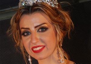 В Египте выбрали Мисс арабского мира