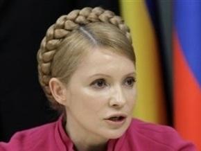 RosUkrEnergo планировала поддержать двух кандидатов в президенты – Тимошенко