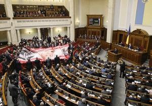 Оппозиция опасается, что власть хочет увеличить количество мажоритарных округов на Востоке