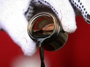 Цена на нефть упала ниже $40