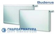 Buderus: не только котлы, но и панельные радиаторы