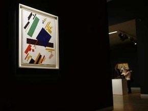 Картина Малевича продана за 60 миллионов долларов