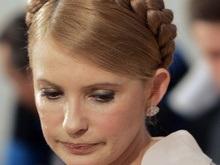 ПР: Тимошенко 48 раз в сутки меняет политические взгляды