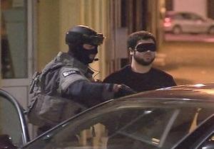 В Европе арестовали более 20 предполагаемых экстремистов