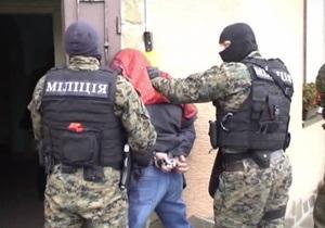 В Тернополе правоохранители изъяли 30 кг кокаина из Южной Америки