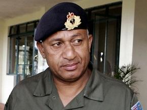 Островное государство Фиджи исключили из Британского содружества