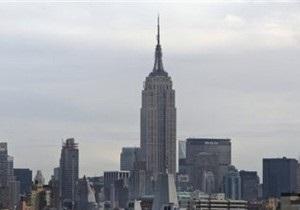 В Нью-Йорке мужчина выпрыгнул с 86-го этажа Empire State Building