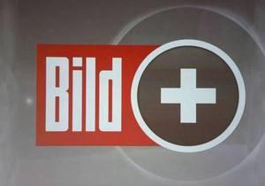 Самая тиражная газета Германии стала платной в интернете