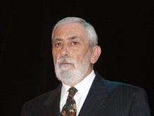 Вахтанг Кикабидзе отказался принять российский Орден Дружбы