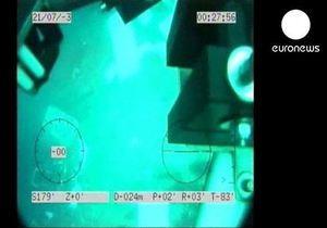 Спасатели на лайнере Costa Concordia: Будем искать до последнего