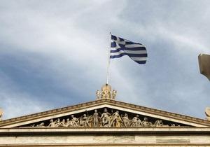 Приватизация в Греции: большие планы и суровая реальность