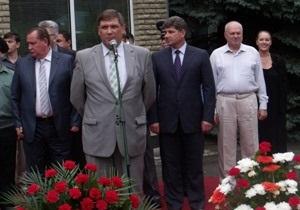 Руководство Луганской таможни отстранили от исполнения служебных обязанностей