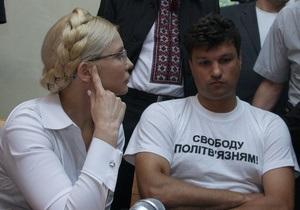 Глава службы Батьківщини отказался давать показания по делу Тимошенко без адвоката