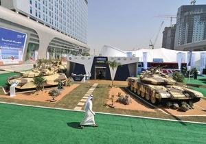 НГ: Украинские танки взяли курс на Бангкок