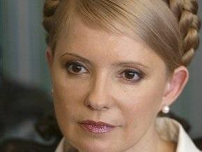 Тимошенко предложила японской корпорации строить в Украине элеваторы